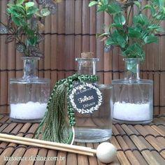 Difusor de Aromas - Linha Folhas