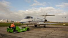 Broughton branch of Marshall Aviation Services to close - BBC News