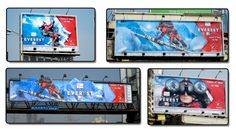 """Encyclomedia Did 3 Impactful 3D Creatives For Star Plus @ Tele-series """"EVEREST""""."""