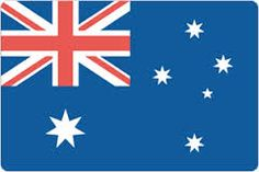 Australia National polyesterGreen Products,delivery on timeLow-Cadmium ,AZO FreeCustom design is availa Tefl Certification, Examination Board, Teaching Jobs, National Flag, Teaching English, Online Courses, Certificate, Spain, Delivery