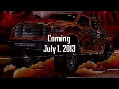 Raybestos Rattlesnake the 2014 TRD Off-Road Toyota Tundra 4x4 Giveaway Sweepstakes Contest Build