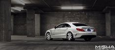 Mercedes-CLS-63-AMG-body-kit-Misha-Designs-Custom-Couture-4 - Mercedes Tuning Mag