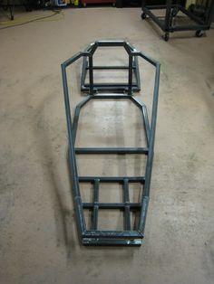 Arachnid Build in NOLA - Page 2 - DIY Go Kart Forum