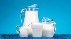 Skimmed milk vs full fat milk – which is healthier and will help you lose weight?