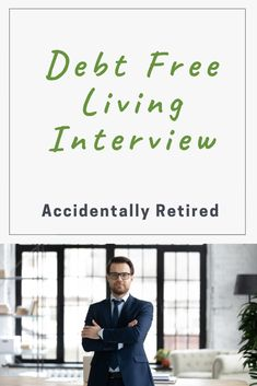 In our 22nd Debt Free Living interview we chat with Mr. AR from Accidentally Retired who shares his story about going from busy CEO to accidentally retired to spend more time with family. #retired #FIRE #CEO Early Retirement, Retirement Planning, Debt Free Living, Student Loan Debt, Young Family, Get Out Of Debt, Financial Literacy, Finance Tips, Pilgrimage