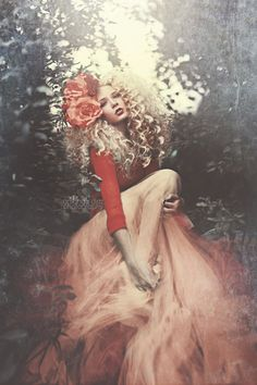 Photograph Princess by Amanda Diaz on 500px