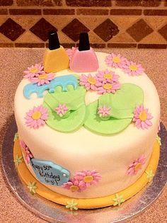 spa cake