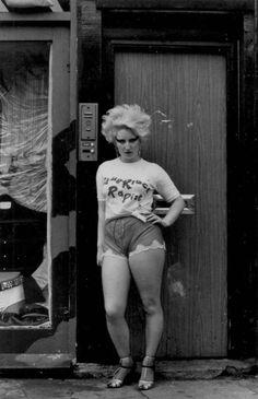 Al Vandenberg - Untitled, 1976Jordan / Pamela Rooke