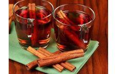 Água de canela, a receita de emagrecimento milagrosa! | Receitas Para Todos os Gostos