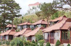 Làng Biệt Thự Pháp | Dalat Tours  GIÁ: 230.000 VND/KHÁCH