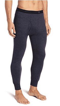 Top 10 Best Men's Long Underwear in 2020 - Buyer's Guide Thermal Pants, Long Underwear, Look Good Feel Good, Keep Warm, Ankle Length, A Good Man, Youth, Tights, Pajama Pants