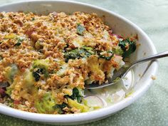 foodwanderings: Brussels Sprout Gratin with Potatoes & Spinach & Mollie Katzen's 'The Heart of the Plate' GIVEAWAY!
