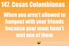 #hispanicgirlproblems #colombianproblems
