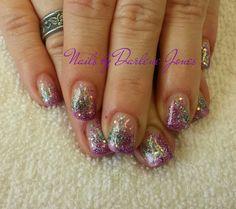 Gel Nails by Darlene Jones
