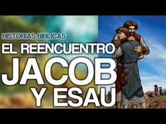 Resultado de imagen para mellizos Esaú y Jacob
