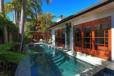La Jolla Homes - Greg Noonan - Wondrous Contemporary! La Jolla Shores