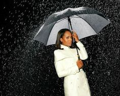 The Storm is Coming: What Does Scandal's Rainy Shoot Tell Us? | Awesomely Luvvie