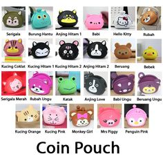Coin Pouch Rp 50.000