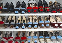10 Weird Fashion Tips Only Insiders Know: Tips for Taking Care of Your Clothes and Shoes; from House Beautiful