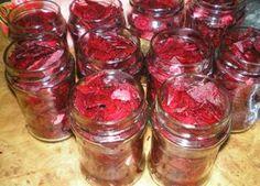 Aceasta metoda este aplicata si in prezent Root Vegetables, Fruits And Veggies, Fermented Honey, Squashes, Dried Beans, Recipe Please, Spaghetti Squash, Preserves, Harvest