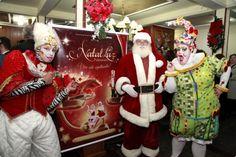 Natal Luz terá novidades em todos espetáculos e decoração ampliada