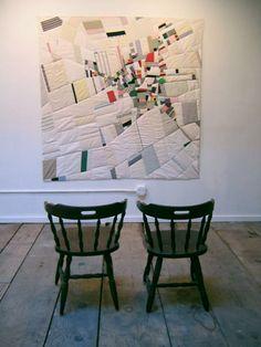Ian Hundley Quilts