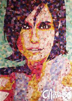 Deborah Secco by Anderson Thives