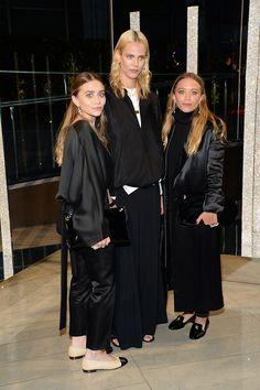 CFDA Awards 2015 : Les sœurs Olsen, reines de la mode US | Glamour