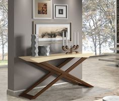 2841 MH Console table