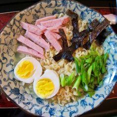 [mouthwatering review] magic ramen by andrea wang and kana urbanowicz