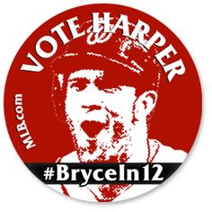 I just voted Bryce Harper to the #ASG and he promised me a pony if he gets in!  And he's 19 yrs. old!