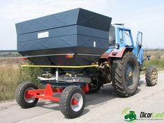 Cyclone – MADARA Tractors, Monster Trucks, Vehicles, Car, Vehicle