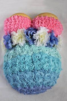 Baby Bump Cake!