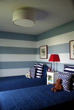 "IHeart Organizing: May Challenge: Project ""Projects"" {Boy's Bedroom - Part 5}"