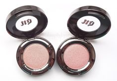 Urban Decay Eyeshadow in Snatch and Scratch