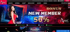 tampilan angelpoker Poker, Website, Games, Gaming, Plays, Game, Toys