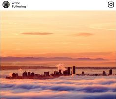 A roundup of eerily beautiful Vancouver fog photos, from the tag #Fogcouver, the Miss604 Flickr Pool, and the #photos604 tag on Instagram.