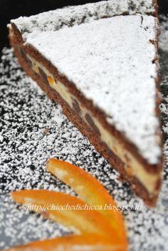 Crostata di ricotta al cacao...looking for the recipe in English!