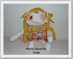Promoção Mês das Crianças!!!! Kits Maria Eduarda Duda by Atelier Eu & Voce by Andrea Malheiros, via Flickr