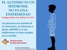LOs mitos sobre el autismo y los usos peyorativos que debemos evitar. Crianza Natural