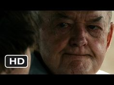 If it weren't for Javier Bardem and those dastardly Coen Bros, Hal Holbrook would've won an Oscar simply for this scene from INTO THE WILD.