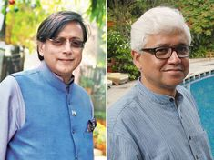 Shashi Tharoor likes Amitav Ghosh's 'Ibis' trilogy: https://economictimes.indiatimes.com/magazines/panache/why-shashi-tharoor-feels-amitav-ghoshs-ibis-trilogy-has-been-able-to-sustain-itself/articleshow/62549271.cms