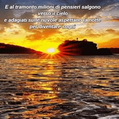 dolce notte sogni d'oro