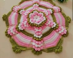 Free 100 crochet and knitting patterns. There are patterns for you, the kids and for baby. See all of your favorite 100 crochet patterns. Crochet Mandala Pattern, Crochet Flower Patterns, Afghan Crochet Patterns, Knitting Patterns, Crochet Afghans, Crochet Yarn, Free Crochet, Crochet Flower Tutorial, Crochet Blocks