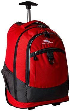 High Sierra Chaser Wheeled Laptop Backpack, Crimson/Mercu... https://www.amazon.com/dp/B017EHWAHM/ref=cm_sw_r_pi_dp_U_x_fkiiBb5789V1B