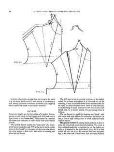 dress patern designing (192) - costurar com amigas - Picasa Web Album