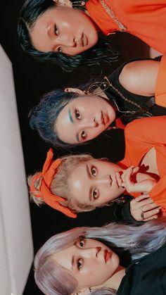 Kpop Girl Groups, Korean Girl Groups, Kpop Girls, Shinee, Kpop Wallpaper, K Pop, Mamamoo Kpop, Solar Mamamoo, Jolie Photo