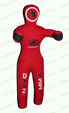 Dummies 179786: Brazilian (Professional) Grappling Dummy Mma Training Wrestling Martial Arts 40 -> BUY IT NOW ONLY: $74.99 on eBay!