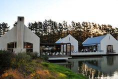 Ntida Wine Farm