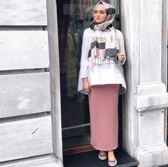 Pinterest: @adarkurdish · Hijab HipsterHijab FashionModest ...